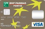bnp paribas easy pack kaart