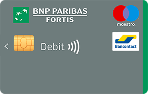 Pack Essential Pro BNP Paribas Fortis - bancompare.be