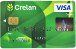 Crelan Business Plus Pack | Met bankkaart en Visa Business